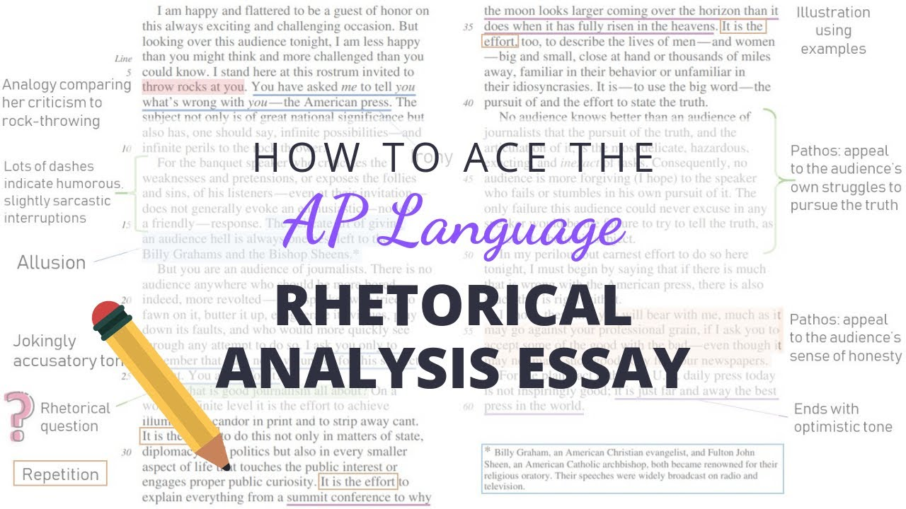 Sample ap language rhetorical analysis essays how to write java code in netbeans