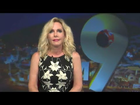 ZBM Evening News November 6 2017