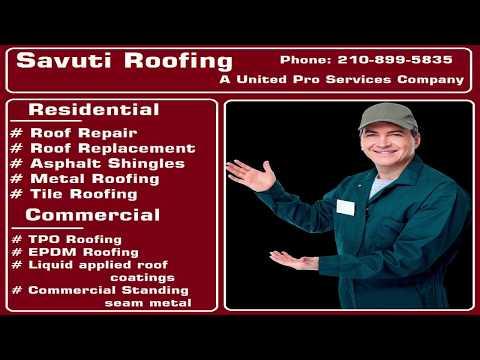 Residential Metal Roof Repair Company San Antonio