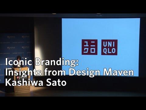 Iconic Branding: Insights from Design Maven Kashiwa Sato