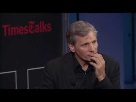 Viggo Mortensen I Interview I TimesTalks