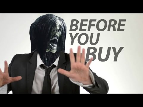 Dark Souls 3: Ashes of Ariandel - Before You Buy