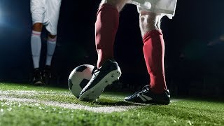5 best football skills for strikers