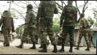 Terrorist Attack In Sylhet Bangladesh