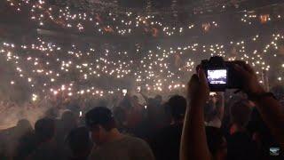 Bray Wyatt entrance SUMMERSLAM Toronto 2019.08.11 Scotiabank Arena