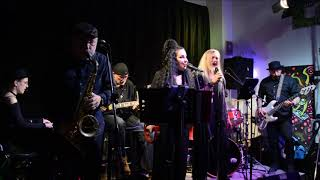 Mustang Sally (Wilson Pickett, Cover) feat. GEORGE LISZT & BAND Live-Jam