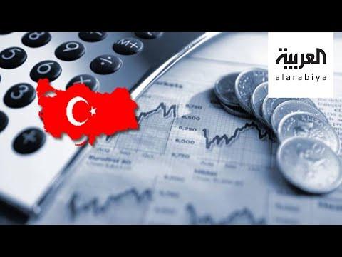 فايننشال تايمز: تدخلات أردوغان في سوريا وليبيا تدمر اقتصاد تركيا  - 03:57-2020 / 8 / 4