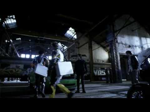 Ben 10 Alien Swarm Trailer [HD]