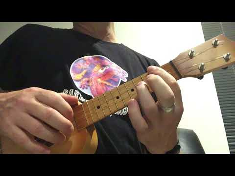 We Can Work It Out (The Beatles) Ukulele tutorial
