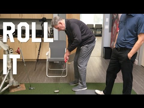 Putting Tips from Master Inventor Guerin Rife | Golf
