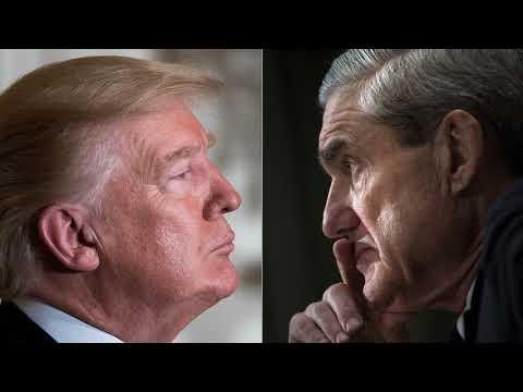 News Update Trump-Russia probe: Mueller 'demands Deutsche Bank data' 05/12/17