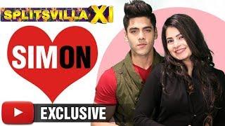 Simba Nagpal & Monal Jagtani's Couple Interview | EXCLUSIVE | Splitsvilla 11