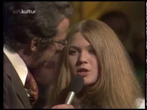 Juliane Werding Am Tag Als Conny Kramer Starb 1972 Interview