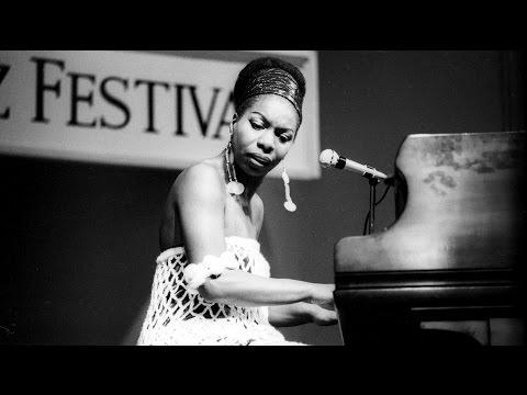Nina Simone - I Put A Spell On You (1965).