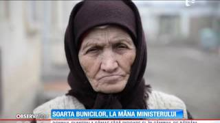 54 de bătrâni de la un azil din Botoșani riscă să ajungă în stradă