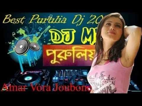 Amar Vora joubone Jato chanra mate6e (Matal mix) dj subhamay