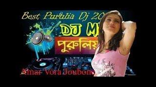 Amar Vora joubone Jato chanra mate6e || (Matal mix) || Dj subhamay||  Puruliya No.1 Dj || Sj music