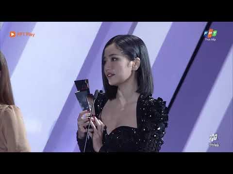 191126 - [AAA 2019 in VN] - Best Vietnamese Artist - Bích Phương + Quốc Trường + Bảo Thanh