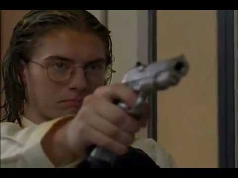 Jimmy  Drake  get shot degrassi