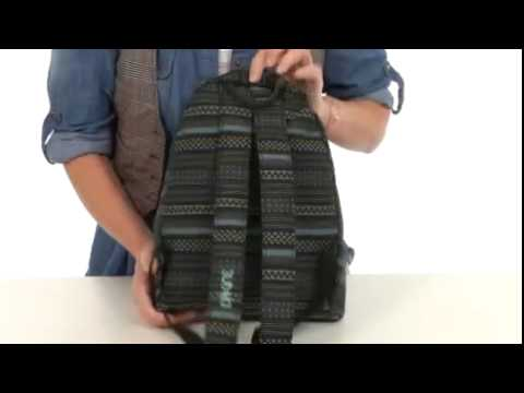 Dakine Cosmo Backpack 6.5L Suzie - Shoppersfeed.com Free Shipping BOTH Ways