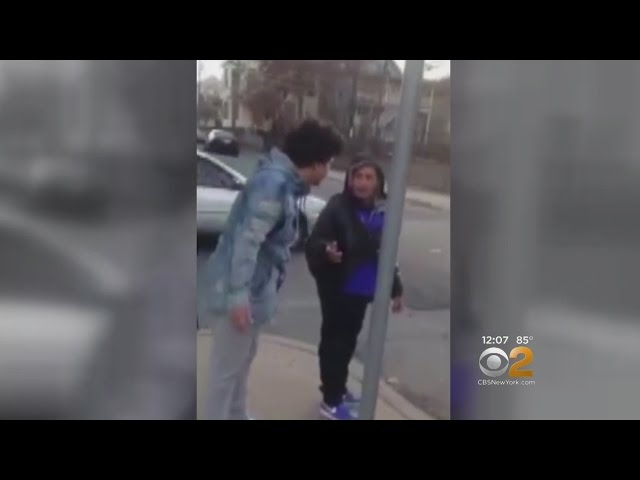 Teen Pleads Guilty In Sucker Punch