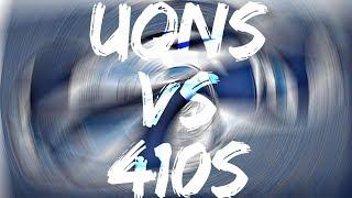 GTA 5 Online (UQNS Vs 410S) CREW BATTLE OLD CLIP