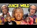 ELDERS REACT TO JUICE WRLD Mp3
