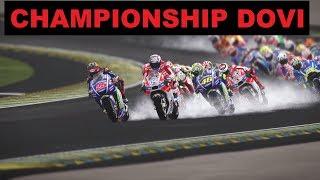 MotoGP 17 | Championship Race #5 | MotoGP | LE MANS | TV REPLAY GAMEPLAY