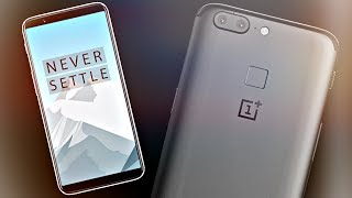 OnePlus 5T is HERE!!!