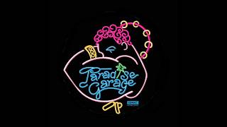 Paradise Garage - Track Two (Doctor Si's Filter Funk Remix)