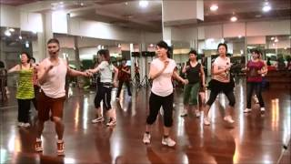 Gimme Five(Zin 44) / ZUMBA FITNESS WITH HOWARD