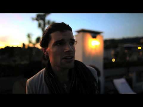 for KING & COUNTRY - Light It Up | LIVE On The Rooftop