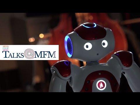 Talks@Mfm Robot Opera