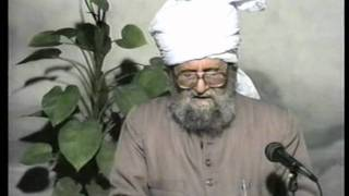 Urdu Dars Malfoozat #425, So Said Hazrat Mirza Ghulam Ahmad Qadiani(as), Islam Ahmadiyya