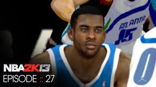 BdoubleO Plays NBA 2k - NBA 2k13 :: Atlanta Hawks