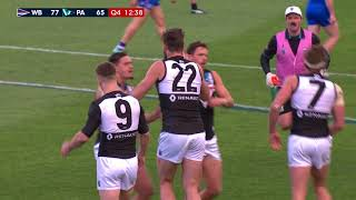 All the Goals - Round 22, 2017