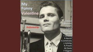 Baixar My Funny Valentine (feat. Oscar Peterson, Herb Ellis, Ray Brown, Connie Kay)