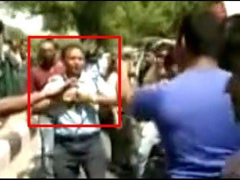 Road rage shocker: IAF personnel assaulted in Delhi, 3 arrested