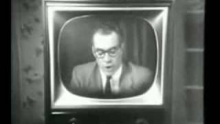 The Sputnik Song - The Robots
