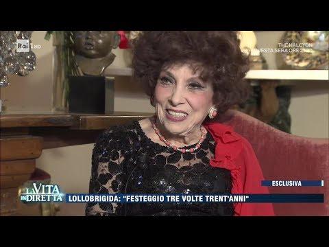 Gina Lollobrigida :