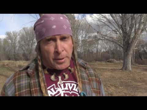 Cody Lundin's National Park Service PSA: Water Disinfection.