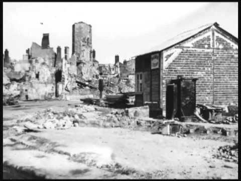 L'Histoire de Gien (Loiret) sous la Seconde Guerre Mondiale.
