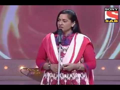 Mushaira in Sony Sab tv... thumbnail