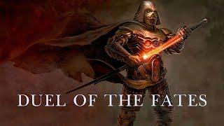 Star Wars: Duel of The Fates x Kai's Theme   EPIC SAMURAI VERSION