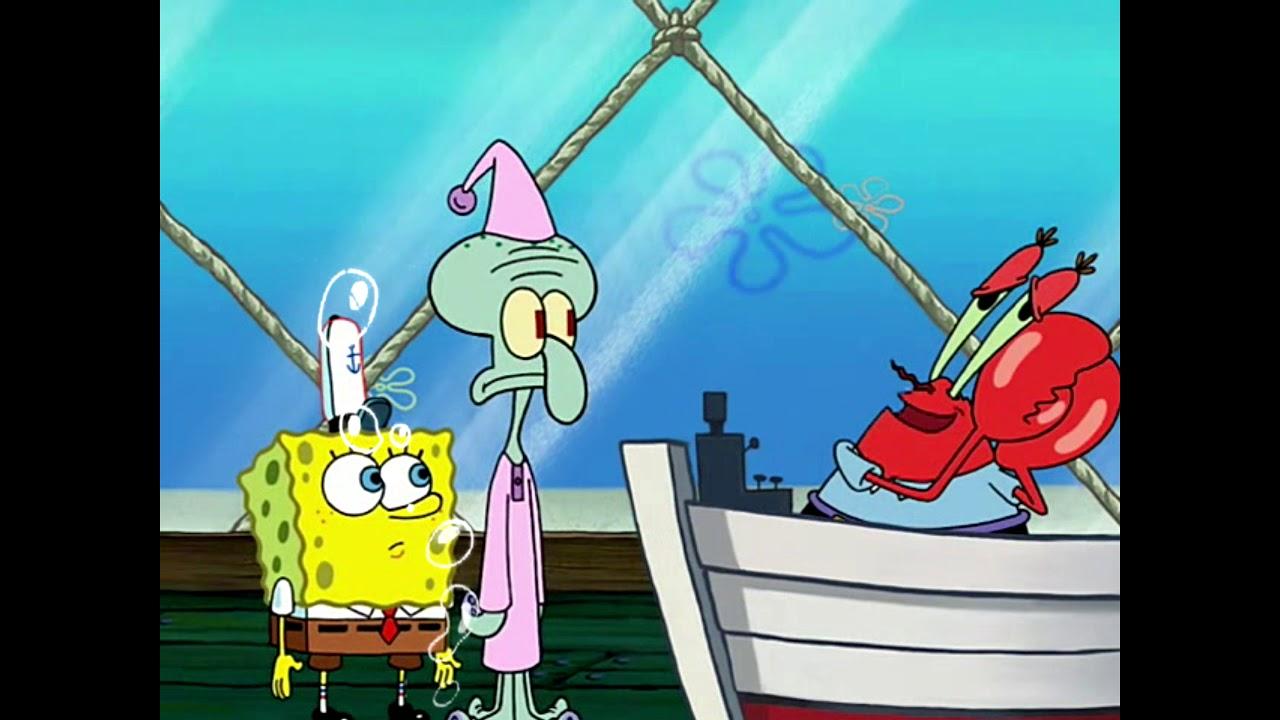 from Reid gay spongebob song