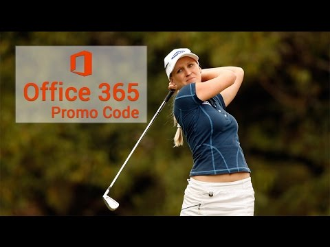 Office 365 discount coupons