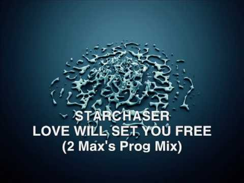 Starchaser - Love Will Set You Free (Jambe Myth) - Disc One
