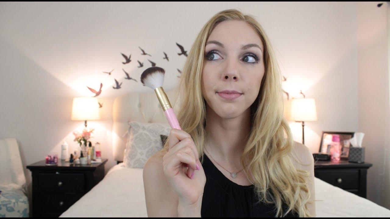 Souvent 10 Conseils Make Up de Base et pour Débutants - YouTube DR46