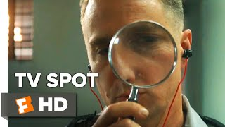 Three Billboards Outside Ebbing, Missouri TV Spot - The Law (2017) | Movieclips Coming Soon