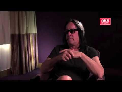 Todd Rundgren - How Stevie Wonder's